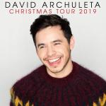 David Archuleta: Christmas Tour 2019