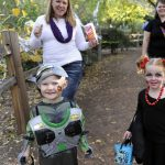 2019 Fall Festival and Pumpkin Alley