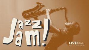 Jazz Jam Series 2019