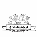 Oktobirdfest at Tracy Aviary