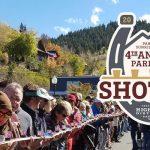4th Annual Shot Ski Event