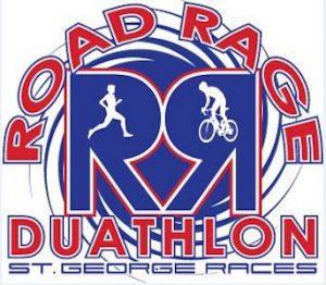 Road Rage Duathlon 2020