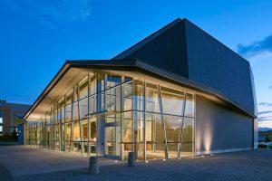 Russell/Wanlass Performance Hall - Utah State Univ...