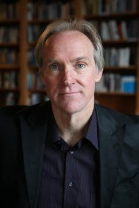 Guest Writers Series | Tom Sleigh and Alan Shapiro...