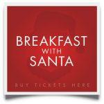 Breakfast with Santa at Gardner Village