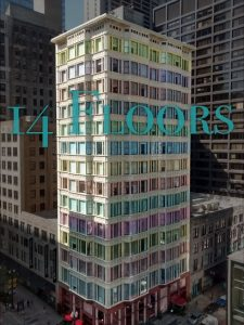 14 Floors
