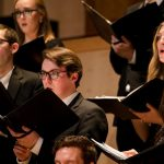 University of Utah School of Music University Choirs Concert