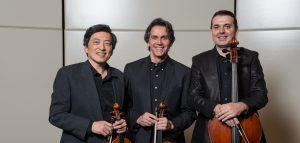 Browning String Trio