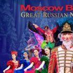 The Nutcracker- Moscow Ballet