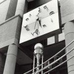 Conflict/Resolution Clock