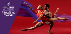 Browning Presents! Dance Theatre of Harlem