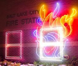 Fire House Fire