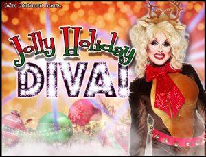 Jolly Holiday DIVA!