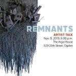 Lenka Konopasek Artist Talk