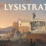 WSU Theatre presents: Lysistrata