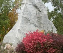 Matterhorn Replica