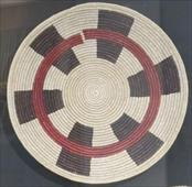 Modified Ceremonial Basket