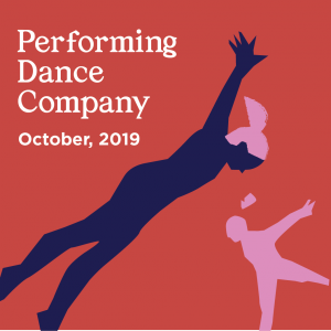 Univesrity of Utah School of Dance Performing Danc...