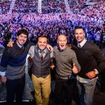 The Piano Guys in Concert