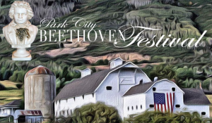 2019 Beethoven Festival Virtuoso Pianist Hsiang Tu with the Park City Chamber Players