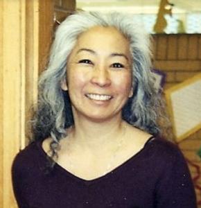 Tina Misaka
