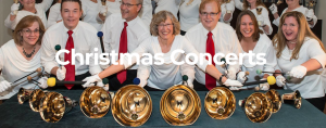​Logan Tabernacle Christmas Concerts 2019