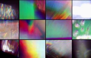 Lisa McCarty / Photosite Array