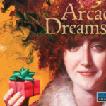 Arcadian Dreamscapes - Featuring Anna Martin, Brian Hoover, and Brittany Volquardsen