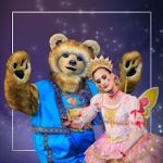 The Nutcracker Tea Party with Ballet West