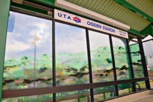 Untitled (Ogden City)