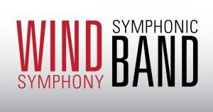 BYU Wind Symphony & Symphonic Band Christmas C...