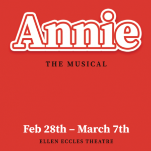 Annie Auditions at Music Theatre West