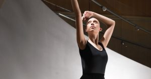 Ballet Showcase Workshop -CANCELLED