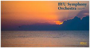 BYU Symphony Orchestra Concert
