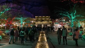 2019 Christmas in the Canyon & Live Nativity