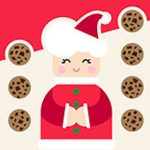 Cookies with Mrs. Claus at Thanksgiving Point