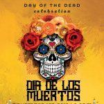 Dia de Los Muertos (Day of the Dead) Celebration!