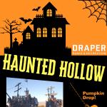 Draper Haunted Hollow 2019