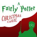 A Fairly Potter Christmas Carol