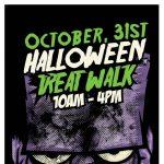 15th Annual Halloween Treat Walk