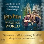 Harry Potter: Christmas in the Wizarding World 2019