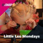 Little Leo Monday Mornings