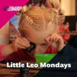 Little Leo Monday Mornings: Changing Time in 2020