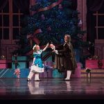 The Nutcracker by Cache Valley Civic Ballet