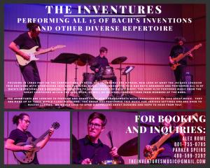 The Inventures