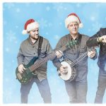Ryan Shupe and the Rubberband Christmas Concert- POSTPONED