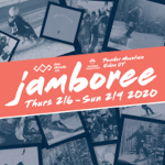 SheShreds.co Weekend Jamboree 2020
