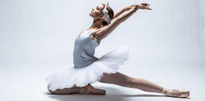 Swan Lake: BYU Theatre Ballet & BYU Philharmon...