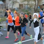 2019 Cottonwood Heights Thanksgiving Day 5K