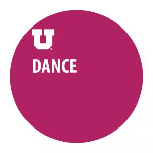 University of Utah's School of Dance